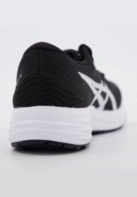 ASICS - PATRIOT 12 - Zapatillas de running estables - schwarz / weiss - 3