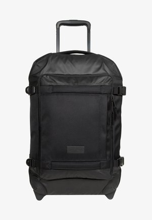 CNNCT/CONTEMPORARY - Wheeled suitcase - black
