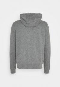 Armani Exchange - Zip-up sweatshirt - grey - 1