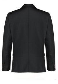 CG – Club of Gents - CAMDEN - Blazer jacket - dark grey - 1