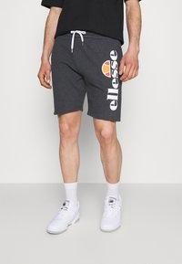 Ellesse - BOSSINI - Pantaloni sportivi - dark grey - 0