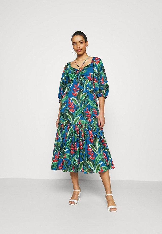 DREAM GARDEN DRESS - Denní šaty - multi
