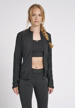 HMLJADA  - Training jacket - black