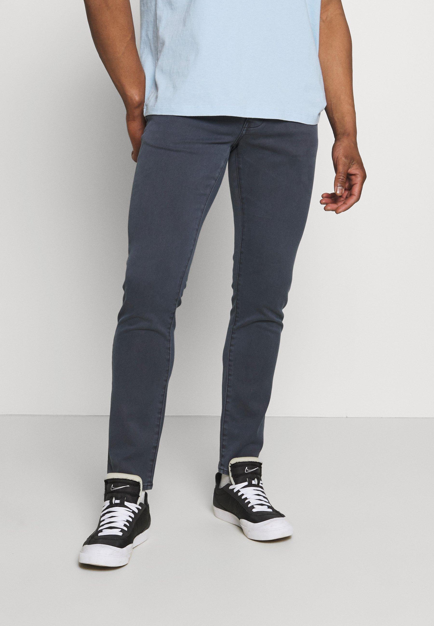 Uomo LOU SLIM - Jeans slim fit