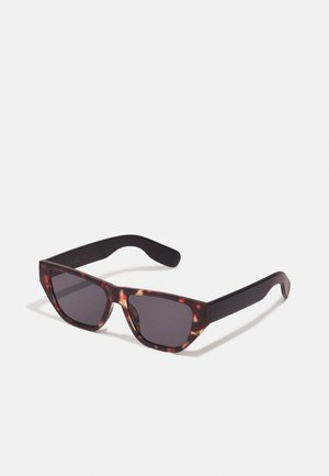 ARCHIPELAGO SUNGLASSES UNISEX - Sluneční brýle - tortoiseshell