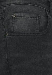 Redefined Rebel - COPENHAGEN - Jeans a sigaretta - charcoal - 4