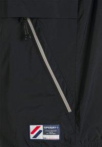 Superdry - Summer jacket - black - 2