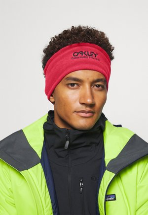 HEADBAND - Ørevarmere - rubine red