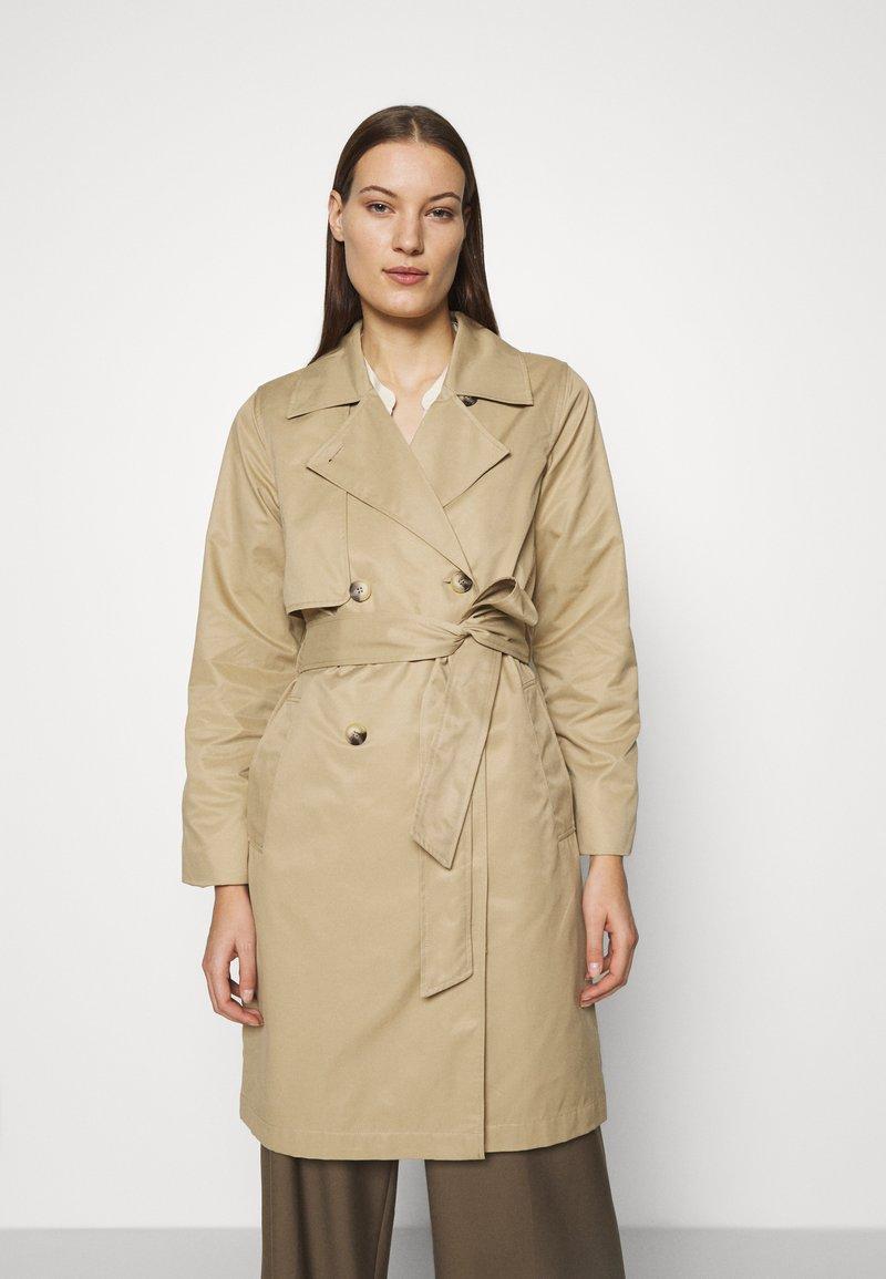 Selected Femme - SLFWEKA - Trenchcoat - cornstalk