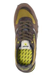 J&JOY - Sneakers laag - groen - 2