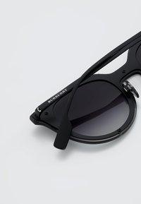 Burberry - Sonnenbrille - black rubber - 5