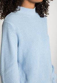 Esprit - CORE - Neule - pastel blue - 4