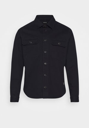 TOPPER - Shirt - navy