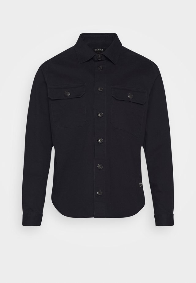 TOPPER - Shirt - navy