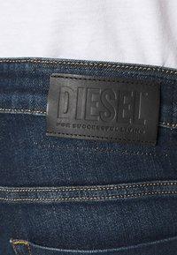 Diesel - SAFADO-X - Straight leg jeans - 009hn - 4