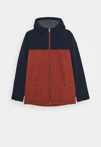 Quiksilver - WAITING PERIOD YOUTH - Winter jacket - henna - 0
