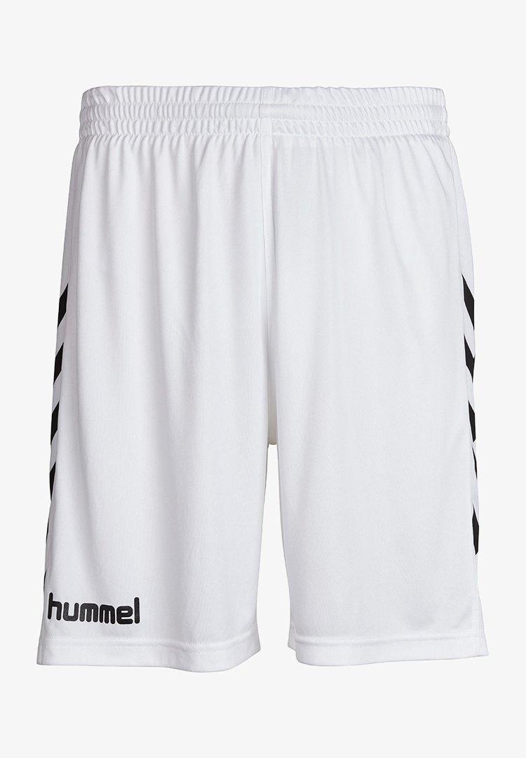 Hummel - Sports shorts - white pr