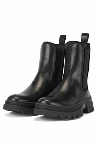 BOSS - ROYAL  - Ankle boots - black - 4