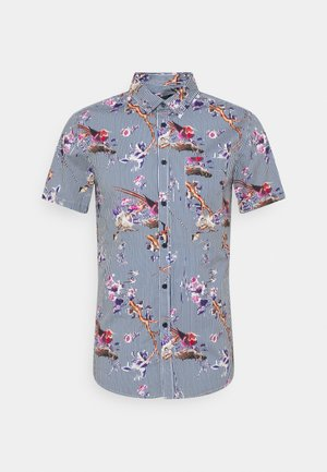 EARLYWINE - Shirt - navy