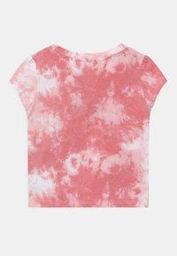 Levi's® - T-shirt print - peony - 1