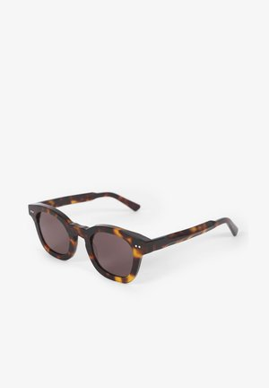 MEMPHIS - Sunglasses - brown