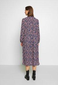 ONLY - ONLALLY  DRESS - Day dress - palace blue/rose smoke - 2