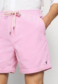 Polo Ralph Lauren - CLASSIC FIT PREPSTER SHORT - Shorts - carmel pink - 4