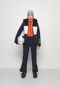 CMP - WOMAN  - Ski- & snowboardbukser - black/blue - 1