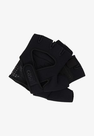 EXERCISE GLOVE STYLE - Mitaines - black