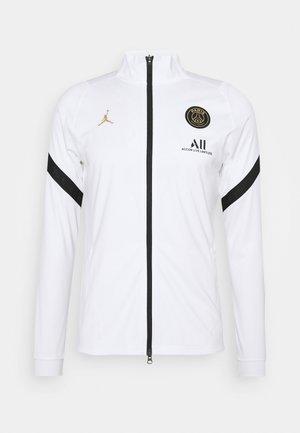 PARIS GERMAIN DRY  - Club wear - white/black