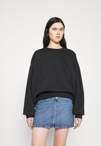 adidas Originals - Sweatshirt - black - 0