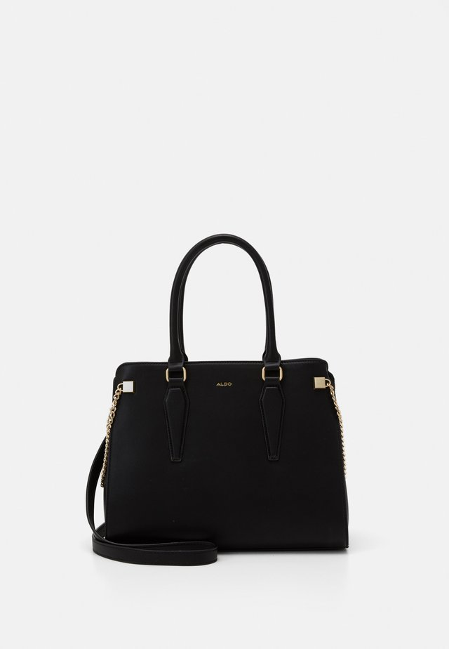 FRATELLINI - Handbag - black