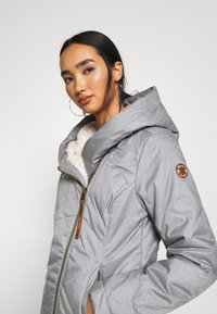 Ragwear - GORDON - Light jacket - grey - 5