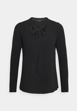 FOKI - Long sleeved top - black
