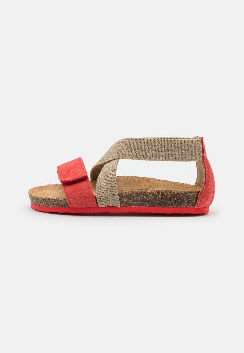 Primigi - Sandals - mango/beige