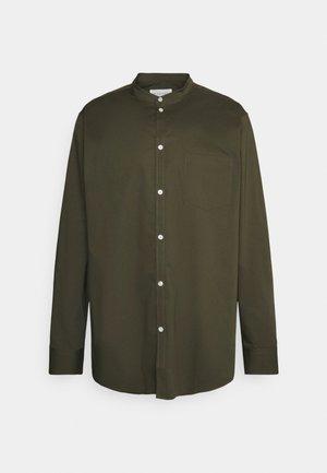 Košile - olive