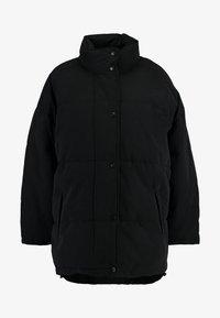 American Vintage - KENIBIRD - Winter jacket - carbone - 4