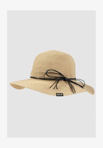 TRAVEL - Hat - nature