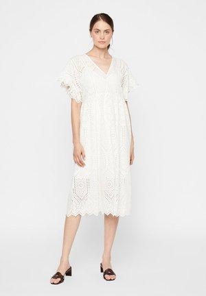 YASTULIPA - Day dress - star white