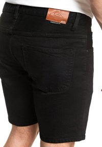 Quiksilver - VOODOO SURF - Shorts - black - 4
