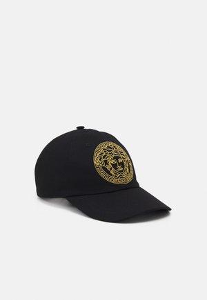 MEDUSA UNISEX - Cap - black