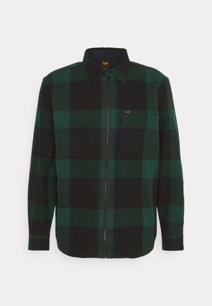 ZIP - Shirt - pine