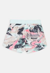 Under Armour - PLAY UP PRINTED SHORTS - Sports shorts - seaglass blue - 3