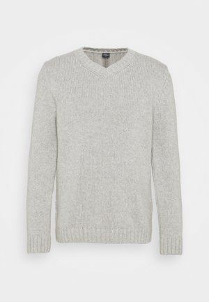 LANGARM - Jumper - grey