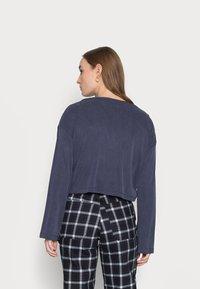 Fashion Union Petite - CLOVE - Cardigan - blue - 2