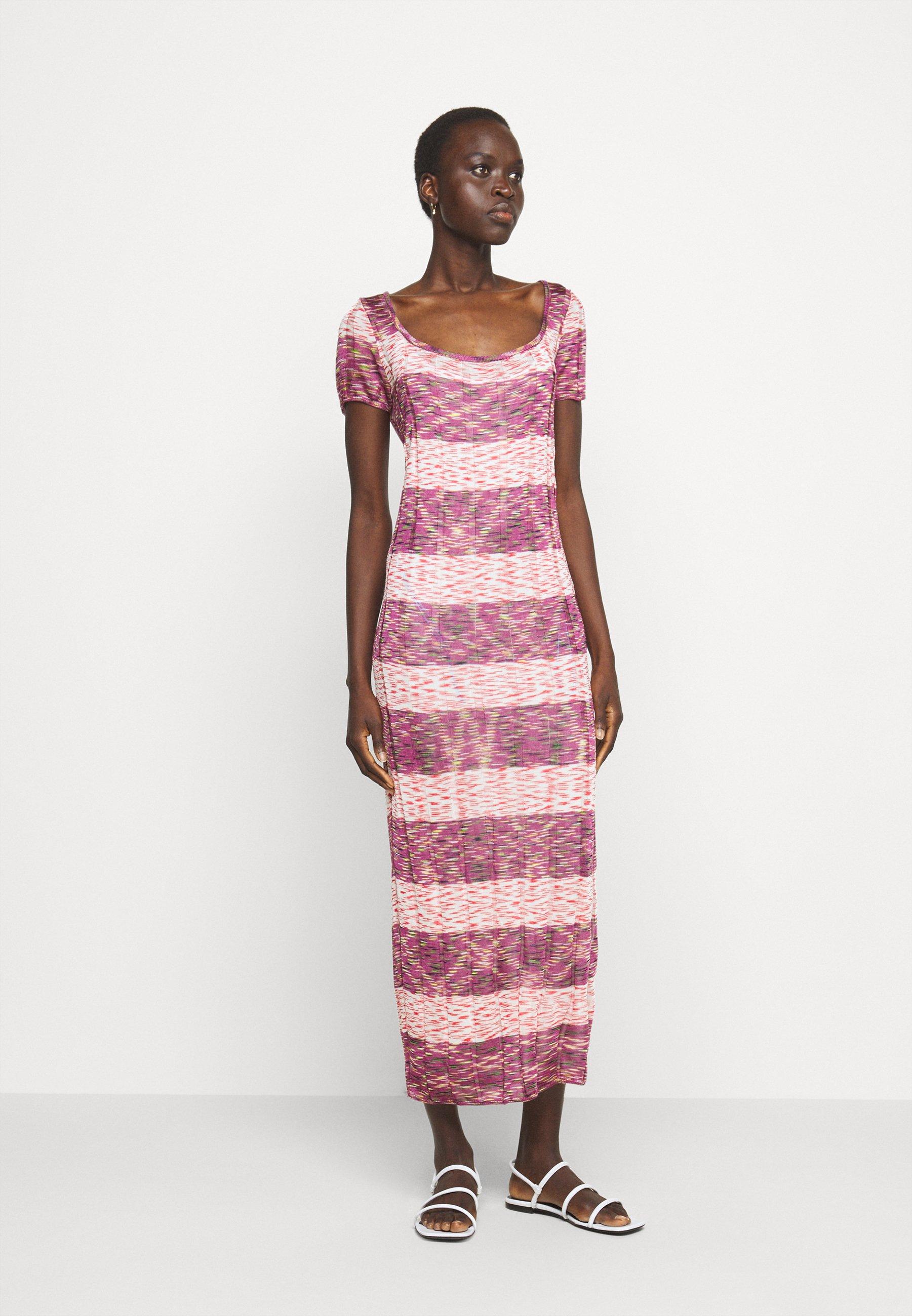 Women ABITO LUNGO - Jumper dress