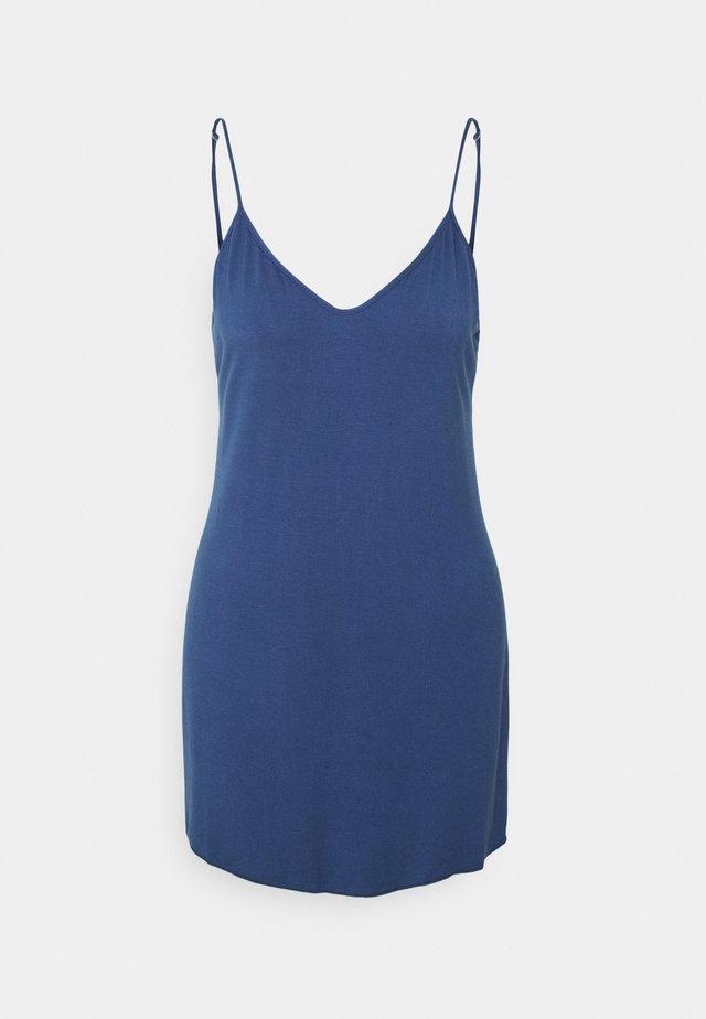 ESSENTIAL - Nightie - denim blue