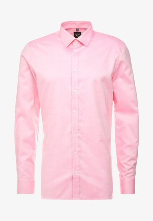 OLYMP NO.6 SUPER SLIM FIT  - Koszula biznesowa - rose