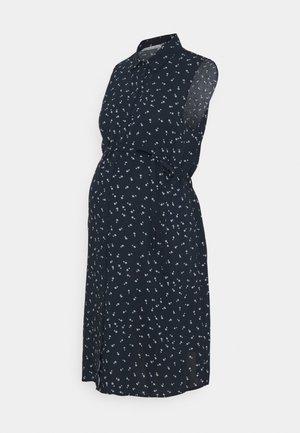 Skjortekjole -  dark blue