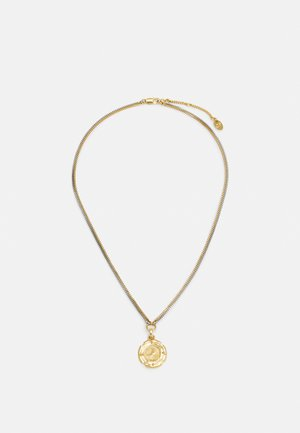 ANCIEN - Kaulakoru - gold-coloured